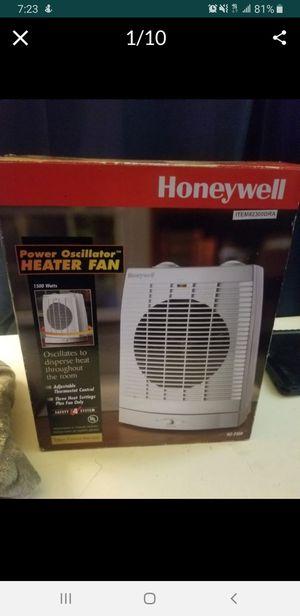 Heater fan for Sale in MONTGMRY, IL