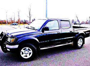 ֆ14OO 4WD Toyota Tacoma 4WD for Sale in Capitol Heights, MD