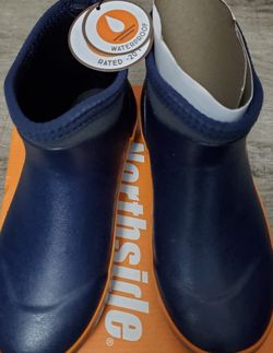 NEW- Boy's Northside Rain Boot's size 2 youth for Sale in Renton,  WA