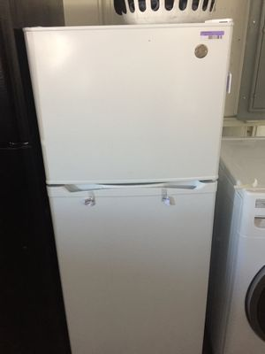 GE Top Freezer Fridge RV / Apartment Size for Sale in San Luis Obispo, CA
