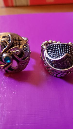 Paparazzi rings for Sale in Hershey, PA