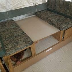 Rv/pop Up Camper for Sale in Leander,  TX