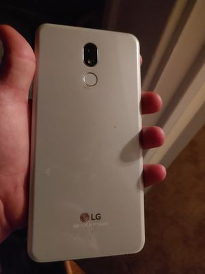 Metro pcs lg stylo 5 phone must go for Sale in Bloomington, IL