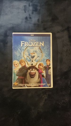 Frozen Movie for Sale in Sioux Falls, SD