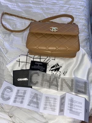 Authentic Chanel bag for Sale in New York, NY