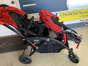 Contours Double Stroller for Sale in Goodyear, AZ