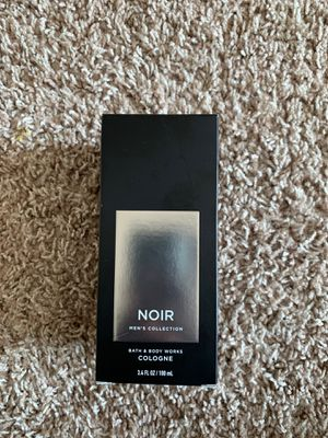 Noir mans collection for Sale in Columbus, OH