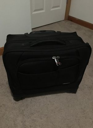 Samsonite rolling briefcases for Sale in Kent, WA