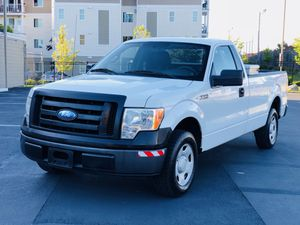 2010 Ford F-150 great work truck !!! for Sale in Tacoma, WA