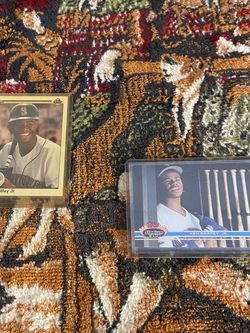 Ken Griffey Mariners Cards for Sale in Fort Washington,  MD