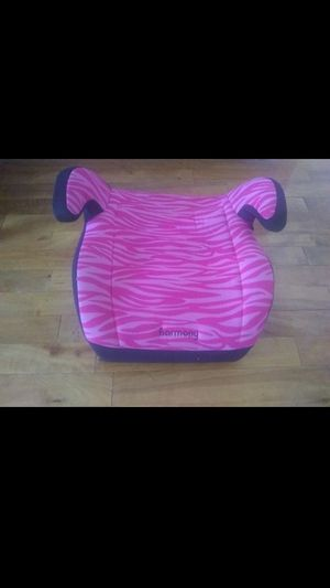 Harmony Booster Seat for Sale in Buffalo, NY