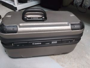 Canon camera lens carrier 400. for Sale in Ridley Park, PA