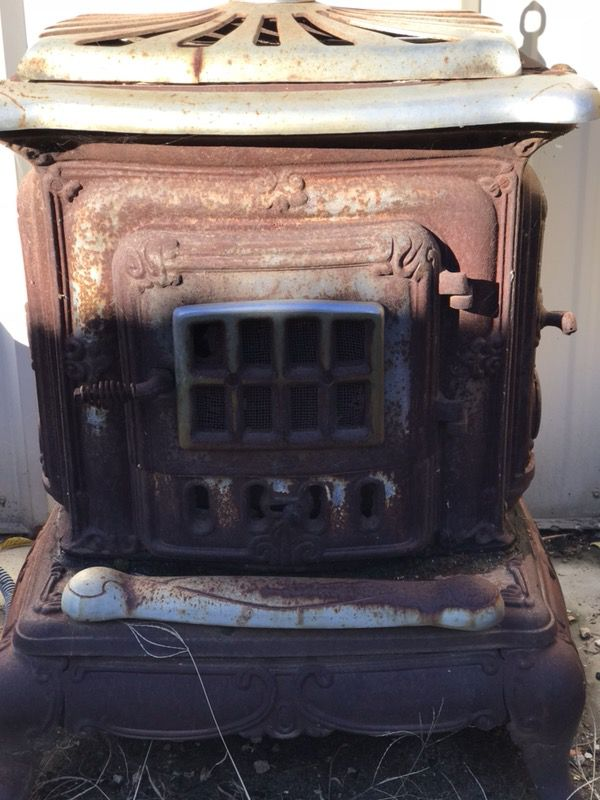 Old Wood Stove For Sale In Modesto Ca Offerup