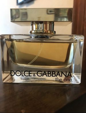 Dolce & Gabbana Perfume for Sale in Jefferson City, MO