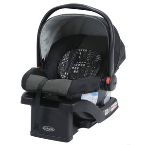 Graco SnugRide Click Connect 30 Infant Car Seat for Sale in Wilmington, NC