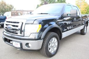 2013 Ford F-150 for Sale in Auburn, WA