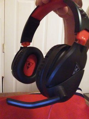 Turtle beach xbox headset for Sale in Philadelphia, PA