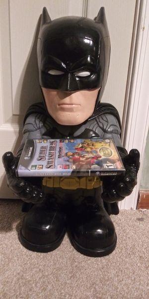 Brand New Sealed Super Smash Bros. Melee Nintendo GameCube for Sale in Virginia Beach, VA