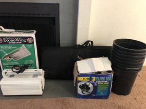 Dr90 Grow Tent/ Equipment for Sale in Puyallup, WA