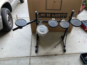 practice Roland drums for Sale in Escondido, CA