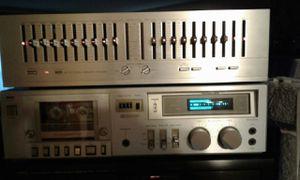 Dolby Digital 5.1, Custom High Definition S S for Sale for sale  Hemet, CA