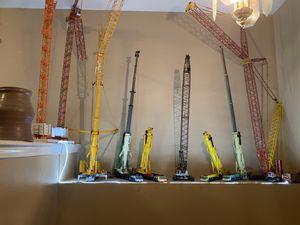 1:50 Cranes for Sale in Casper, WY