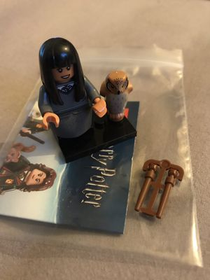 Cho Chang LEGO Minifigure for Sale in Columbus, OH