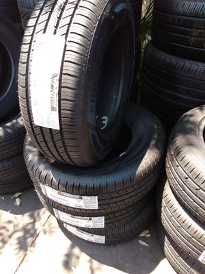 Set of brand new Hankook tires 225/70/14 for Sale in Los Angeles, CA