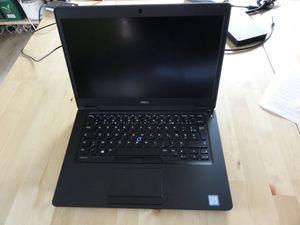 Dell 5480 Latitude Business Laptop for Sale in Washington, DC