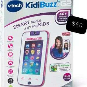 Kidibuzz G2 Smart Device for Sale in The Bronx, NY