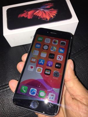 Perfect condition 6s 32gb unlocked already no issues at all. Very clean. for Sale in Santa Ana, CA