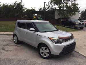 2015 Kia Soul for Sale in Orlando, FL