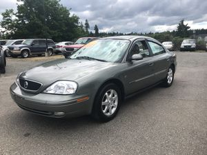 2002 Mercury Sable for Sale in Spanaway, WA