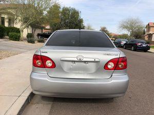 2005 Toyota Corolla for Sale in Phoenix, AZ