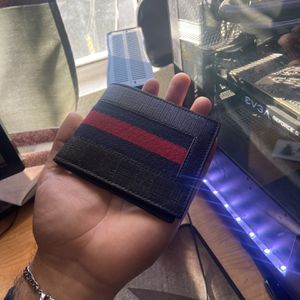 Gucci Supreme Wallet for Sale in San Diego, CA
