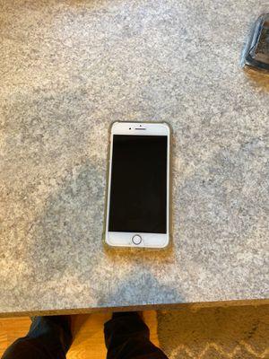 iPhone 8 Plus rose gold for Sale in Petersburg, MI