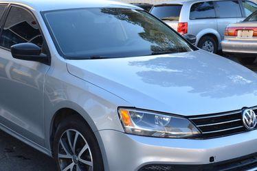 2016 Volkswagen Jetta for Sale in Las Vegas,  NV