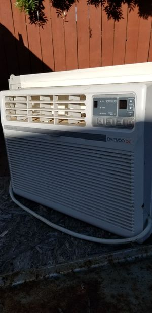 Daevoo window ac for Sale in San Diego, CA