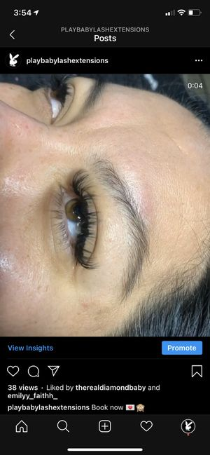 Eyelashes extension supplies for Sale in Oak Hills, CA