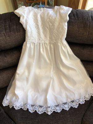 First Communion / Flower girl dress for Sale in Peabody, MA