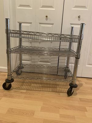 Storage Rack for Sale in Ashburn, VA