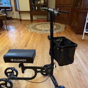 Knee Scooter for Sale in Kent, WA