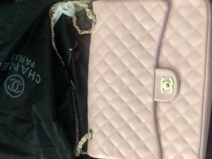 Big Chanel bag for Sale in Washington, DC