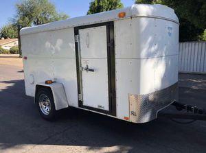 Enclosed trailer for Sale in Glendale, AZ