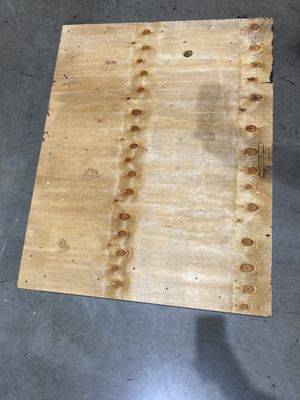 Pallet 38 x 30 (7 pcs ) for Sale in Miami, FL