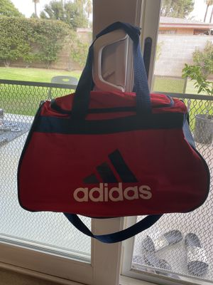 Adidas Duffle Bag for Sale in Covina, CA