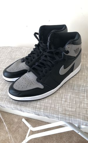 Jordan 1 Shadow's Size 13 for Sale in Herndon, VA
