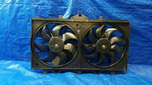 2014 - 2018 INFINITI Q50 AWD RADIATOR COOLING FAN ASSEMBLY 3.7L # 35673 for Sale in Fort Lauderdale, FL