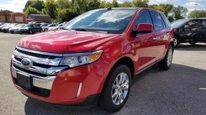 2011 Ford Edge SEL 4dr Crossover down de $1, 800 for Sale in Houston, TX