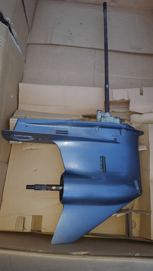 Yamaha Lower Unit Assembly for Sale in Solana Beach, CA